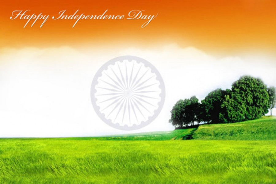 One Independence Day
