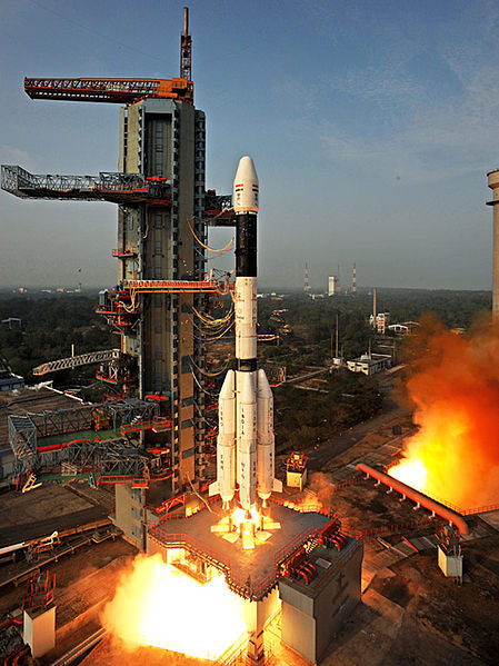Chandrayaan-II plans to lift in 2017