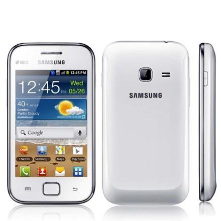 Samsung is the World's Best Mobile Seller
