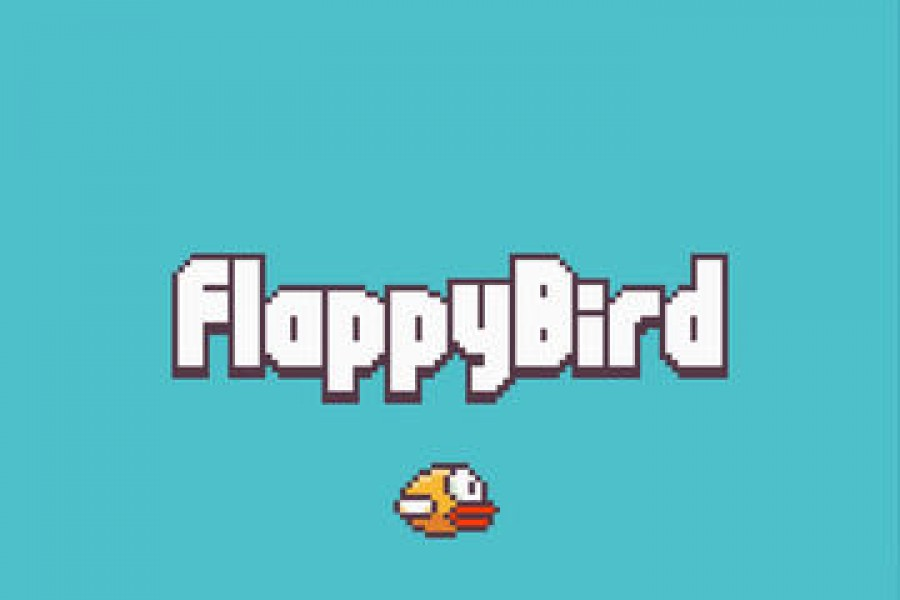 Flappy Bird creator took down game as 'it was just too addictive'
