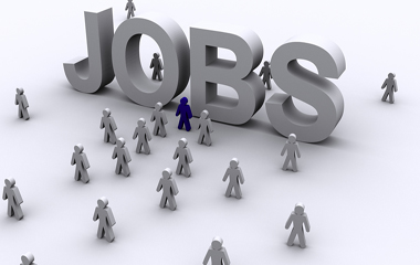 Two hundred thousand Research and Development jobs in India by 2018.