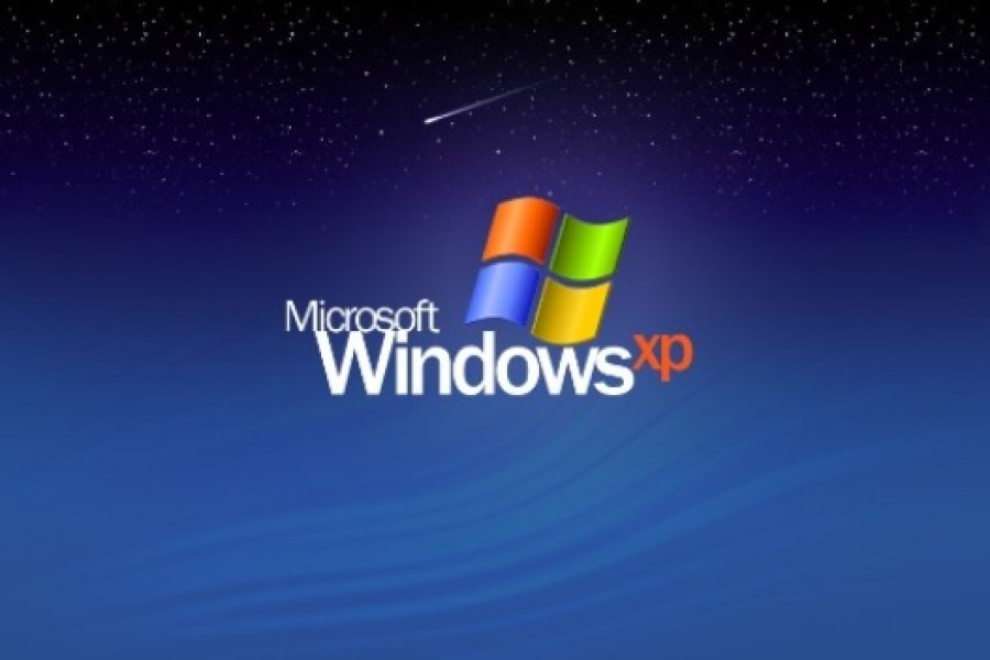 Microsoft has backed off the XP