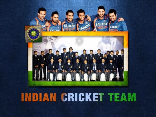Records Made By Indian Cricket Team  in 2013 In Various Formats :