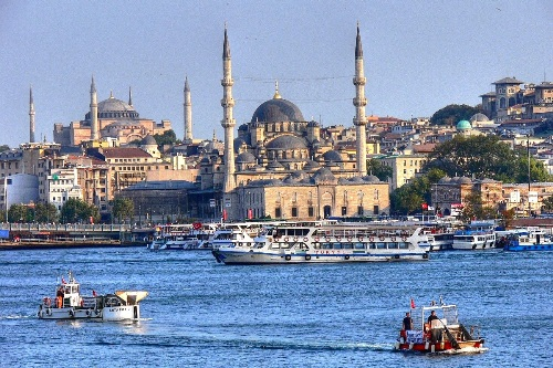 4 exciting things to do in Istanbul