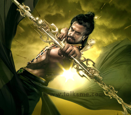 Kochadaiiyaan Movie Release On April