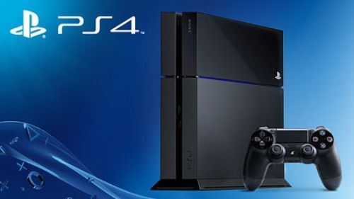 PS4: 1 million sold in first day on sale in the US