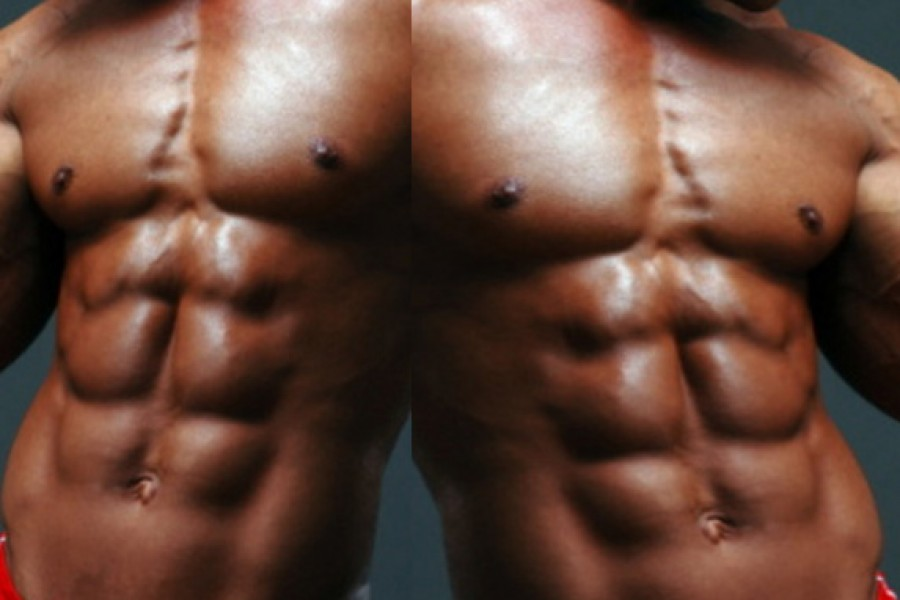 Six Packs Or ABS Muscles