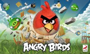 Original Angry Birds Game Gets Updated
