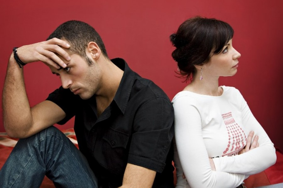 Some reasons why you should not get back with your ex
