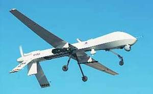 Bangladesh about to fly its 1st drone