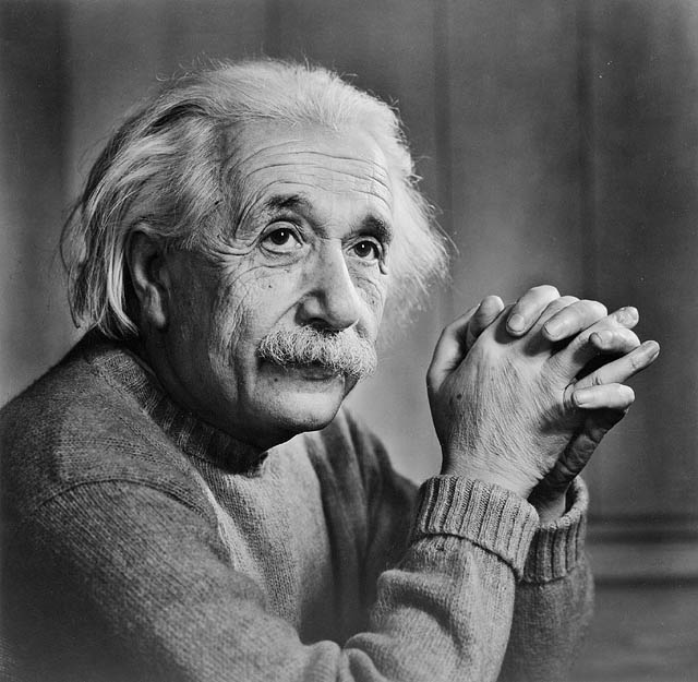 What is Einstein's Zurich Notebook?