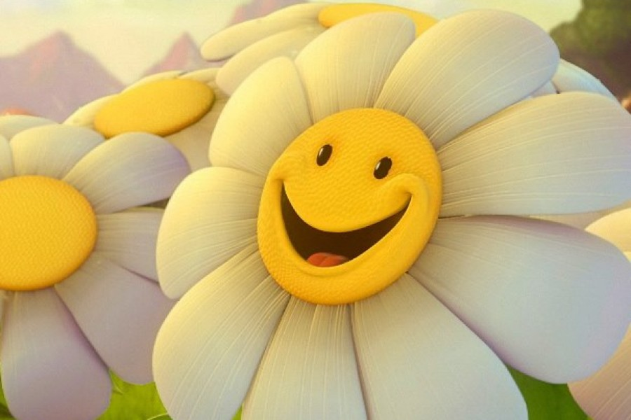 Smile- Something which increases our beauty