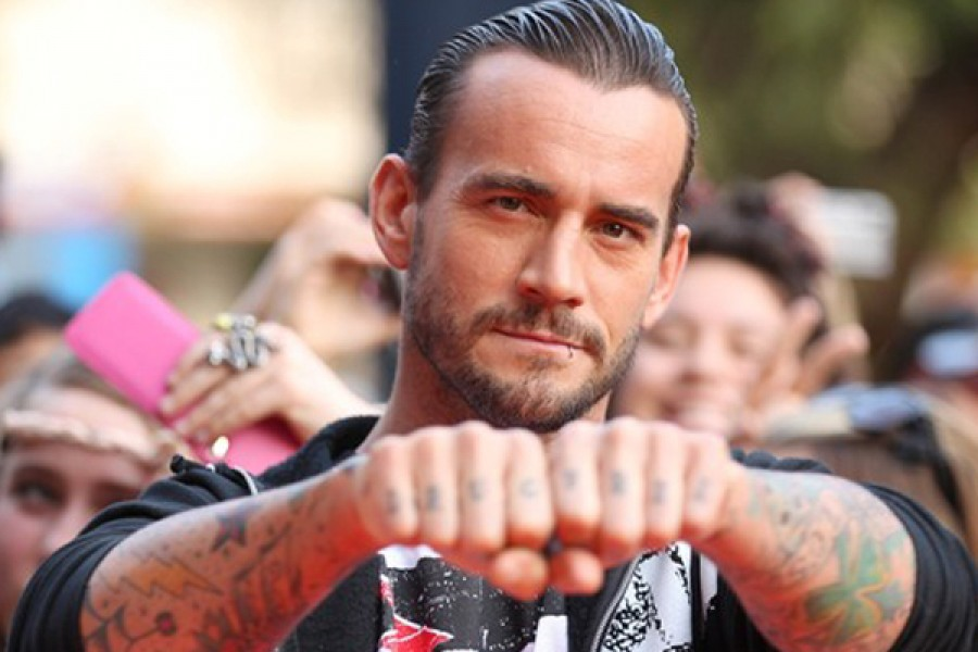 CM Punk Join TNA ?