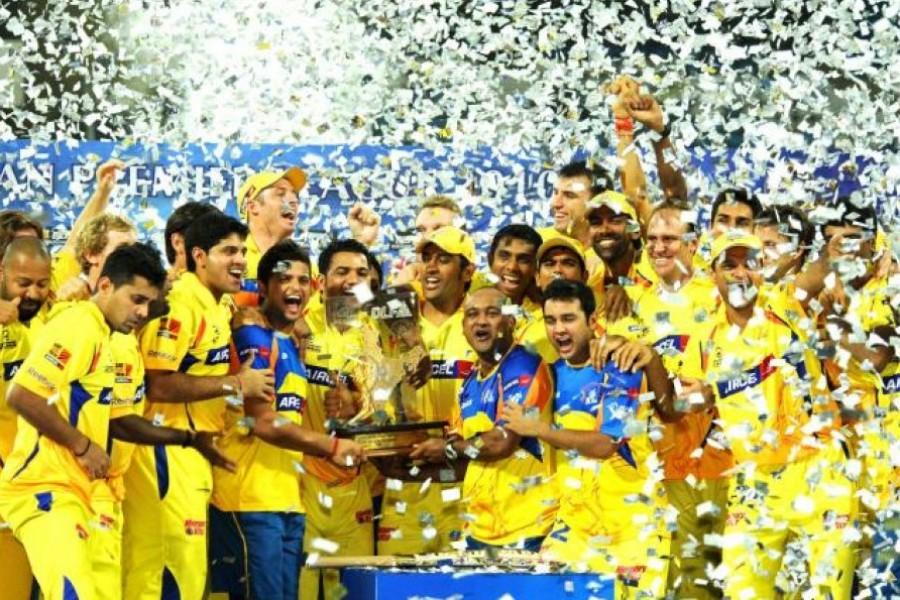 IPL Each Team in Focus:Chennai Super Kings