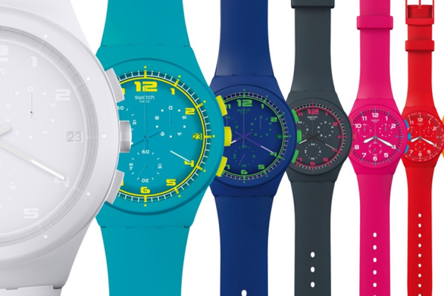 Beautiful Watches Affects Skin