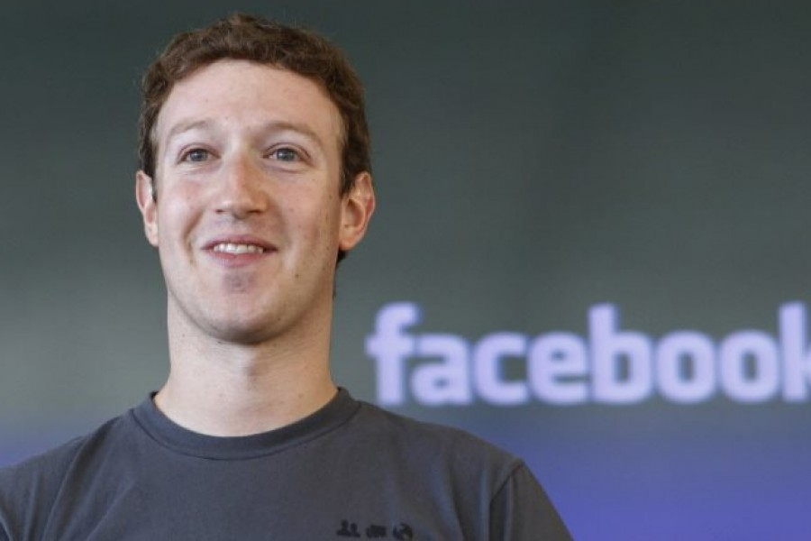Mark Zuckerburg feels grateful as Facebook celebrates its 10th Anniversary