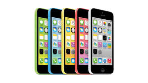 iPhone 5S outselling 5C by three to one