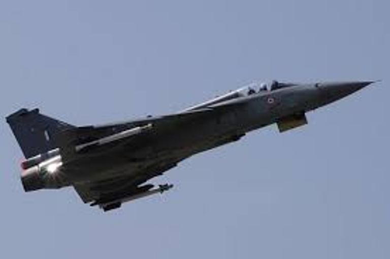 Made in India; Tejas to join Indian Air Force soon.