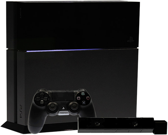 Features and Functions of PS4