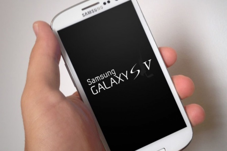 Anti-Theft System will be activated in Samsung Phones.