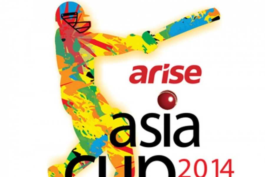 Asia Cup Fever Begins.