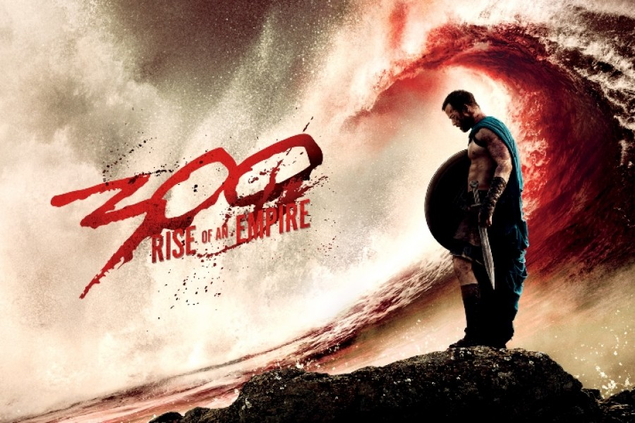 300: Rise Of The Empire