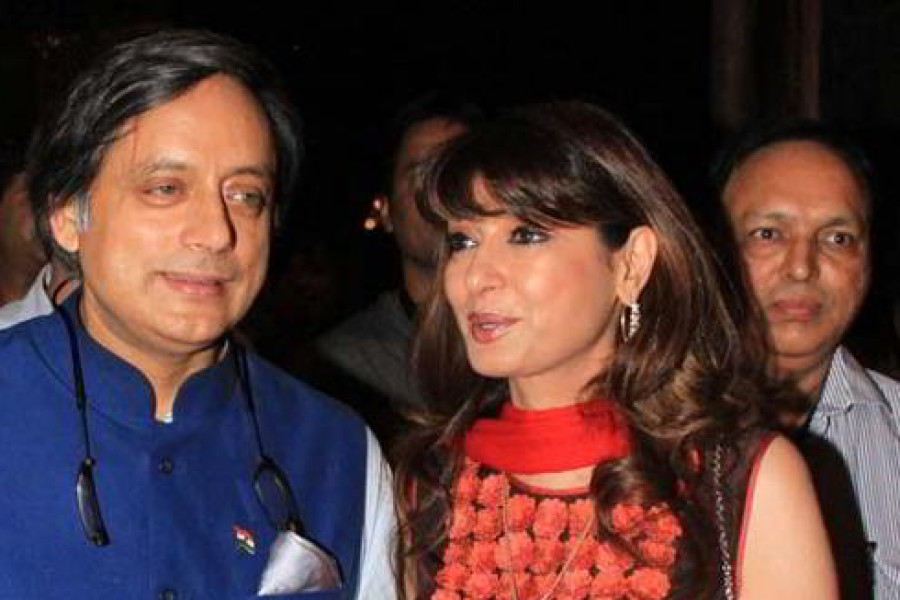 Sunanda Pushkar: A case of unnatural, sudden death.-Docotors