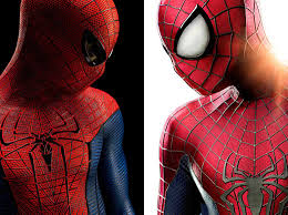 The amazing spider-an 2 movie trailer released
