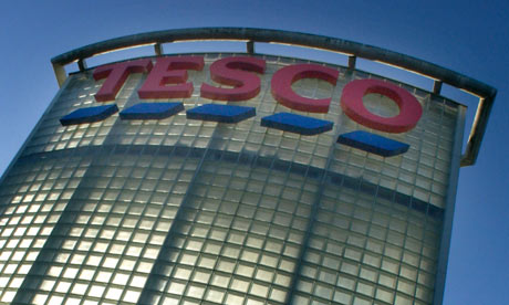 Global retailer Tesco join Tatas to launch multi-brand outlets in India.