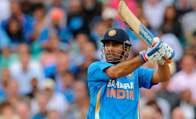 M.S.Dhoni is very keen & fit to continue As Indian Captain