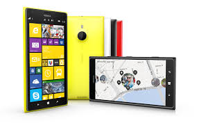 The Nokia Lumia 1520 introduced to Indian markets.