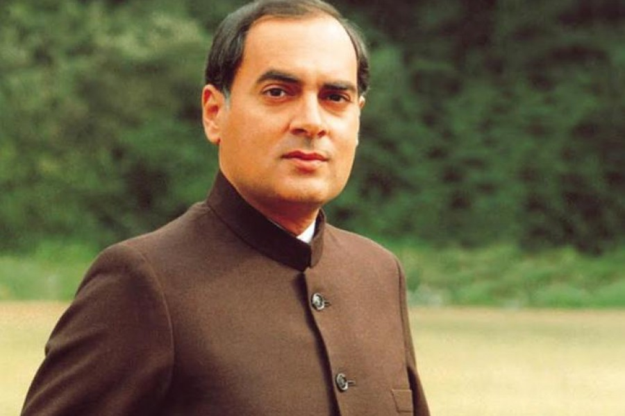 Supreme Court commuted the death penalty of Rajiv Gandhi's killers to life term