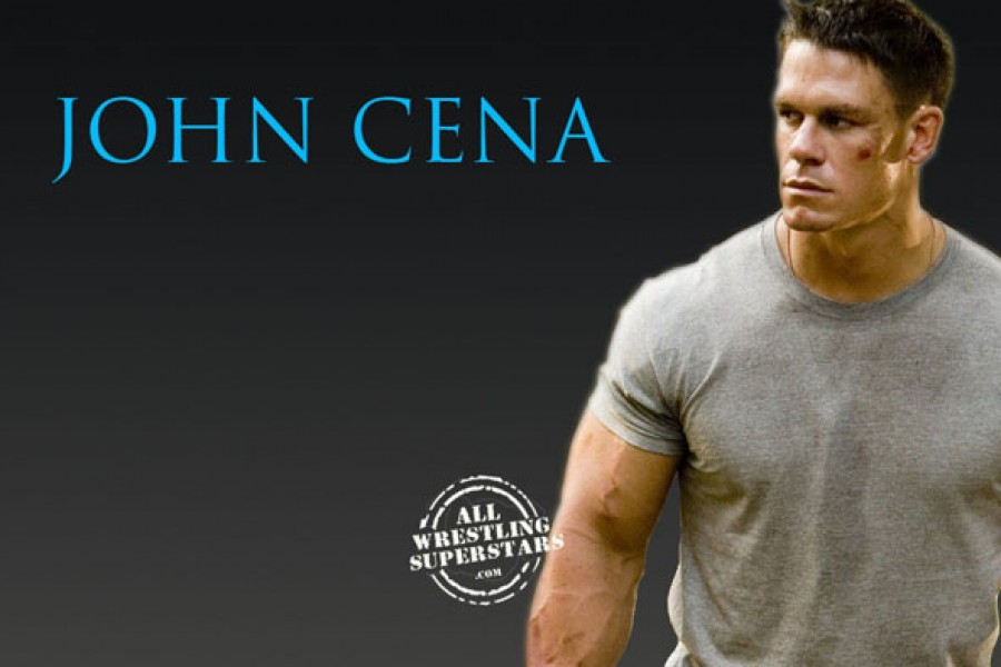 John Cena - Face Of WWE