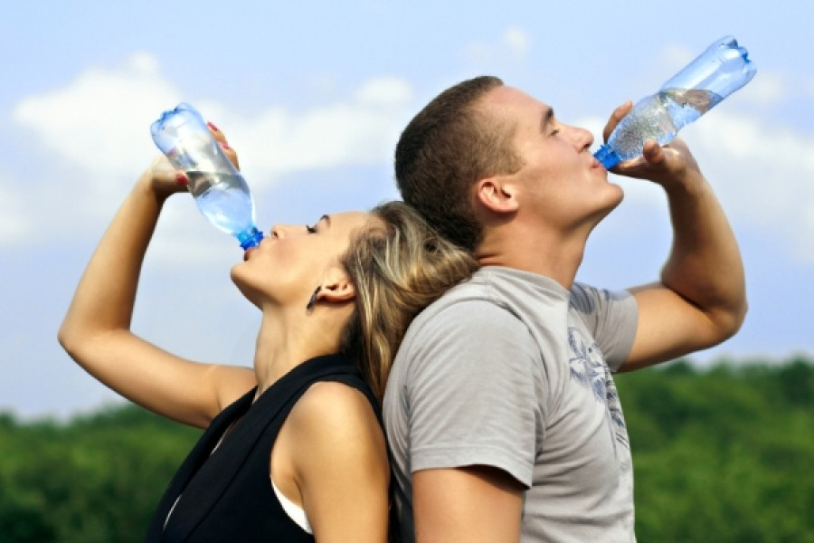 Important tips to drink water during summer