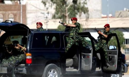 Renewed clashes between the army and Al-Qaida militants in South Yemen