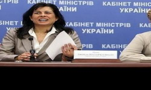 IMF agrees to give Ukraine 17 billion dollars