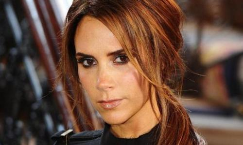 Victoria Beckham refuses to design wedding dress