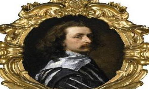 The success of the campaign to keep the painting by the artist Van Dyck painted for himself in Britain