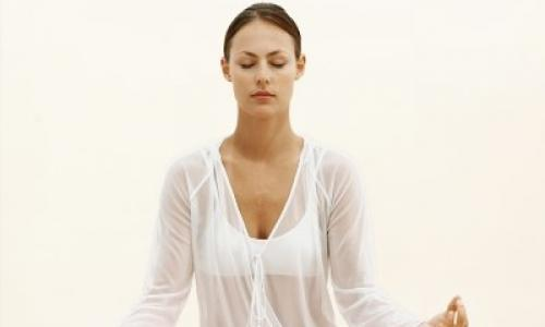 The wonderful benefits of meditation