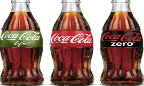 "Coca-Cola plans to remove a component ""harmful"" of its beverages"