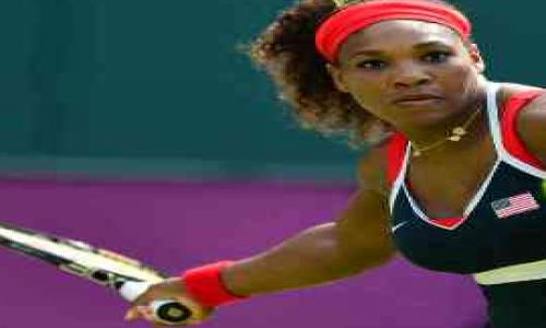 Serena Williams withdraws from Madrid Tennis Championship