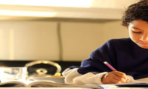 Tips to help your kids study better.