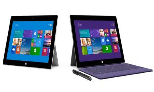 Microsoft Launches a Tablet device competes laptop