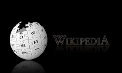 Trust your doctors, not Wikipedia