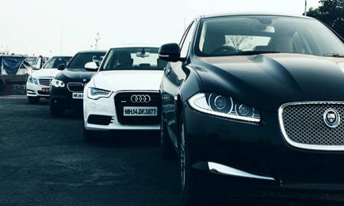 Prices of luxury cars like Jaguar, BMW, Mercedes drops in India