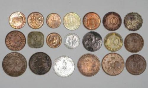 Why coin collection is a good hobby?