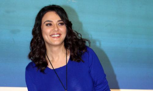 Preity Zinta gonna hits the screens again!