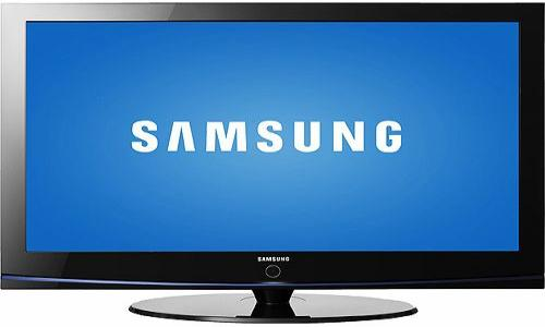 Samsung to stop production of plasma TVs