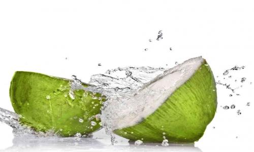 Coconut water is beneficial for you in many ways.