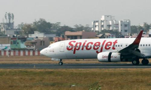 SpiceJet offers 10 lakh tickets for fares starting Rs.999
